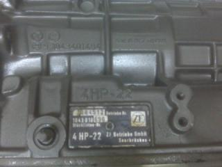 Bestliquidations Com New Zf 4hp22 Transmission