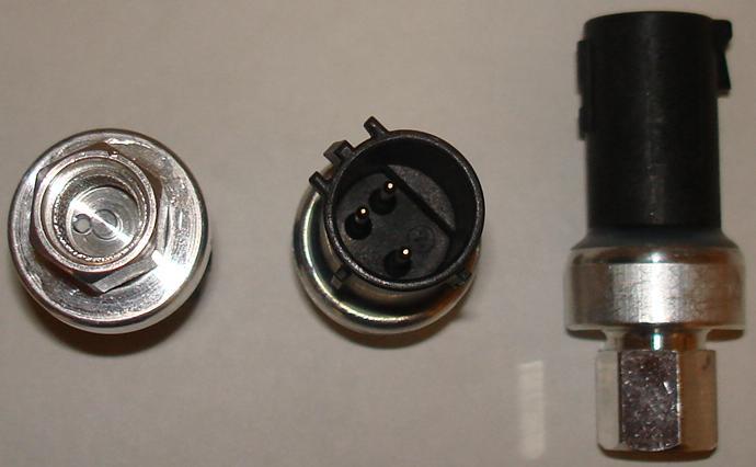 Bestliquidations Com Ford 6f9z 19d594 Aa Oe Pressure