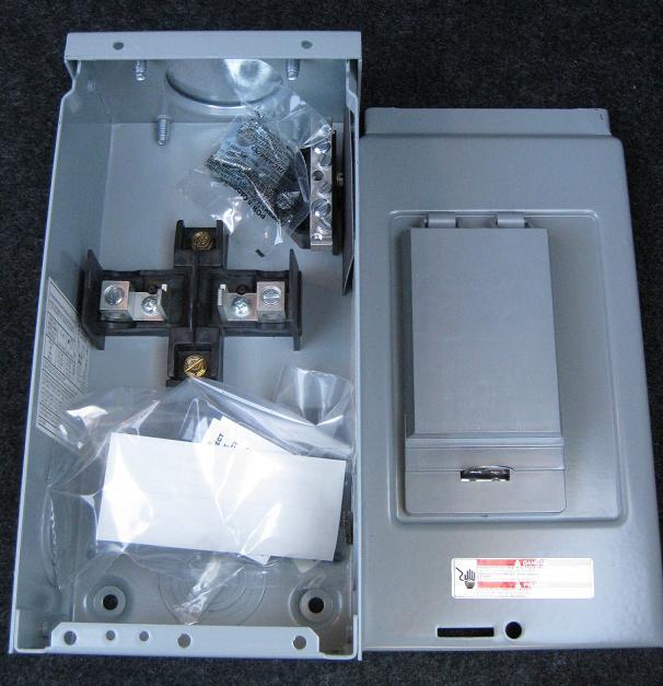 Eaton Cutler Hammer Ch12l125b Single Phase Main Lug Load: BestLiquidations.com –CUTLER HAMMER BR24L70RP 70 AMP MAIN
